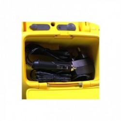 Chargeur véhicule pour GALAXY PRO ECO