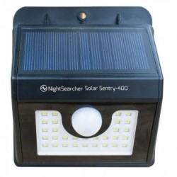 Projecteur solaire SOLAR SENTRY 400