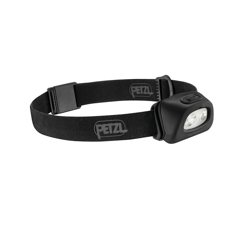 Lampe frontale PETZL TACTIKKA + à piles