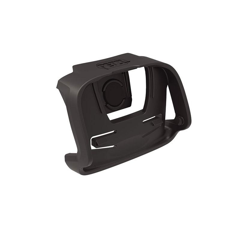 Accessoire de fixation casque PETZL pour lampe TACTIKKA
