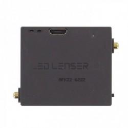 Batterie rechargeable Li-ion pour lampes frontales SEO3 et SEO5 LEDLENSER