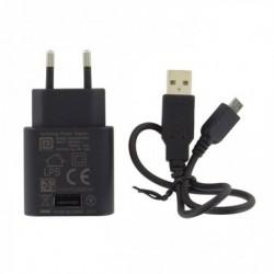Chargeur USB 5V LEDLENSER pour Lampes Frontales et Lampes Torches LED