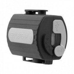 Batterie rechargeable XEO POWERBOX pour lampes frontales LEDLENSER