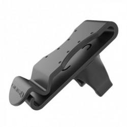 Clip de ceinture 360° LEDLENSER pour Lampes Torches P5R/P5/P5.2