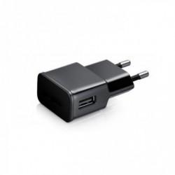 Chargeur secteur 230V USB