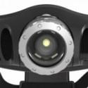 Lampe frontale LEDLENSER H7.2 à piles