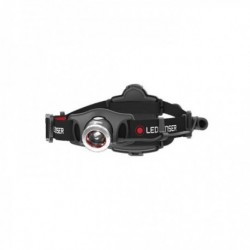 Lampe frontale LEDLENSER H7R.2 rechargeable