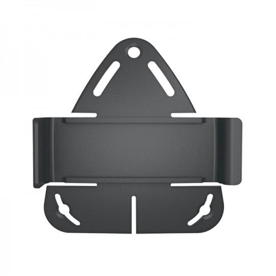 Support universel pour fixation sur casque pour lampe frontale SE03 et SE05 LEDLENSER