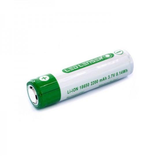 Batterie Li-ion rechargeable 2200mAH LEDLENSER